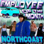 Employee of the Month!