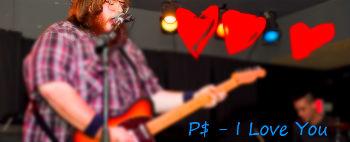 $ightiD >> P.s. I love you