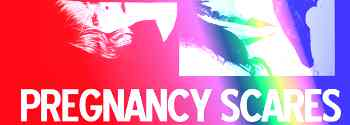 NORTHCOAST NOISE: Pregnancy Scares :: bl!sterin' ottawa punxx