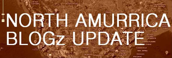 DEAFWISH - North Amurican Blog Update 1