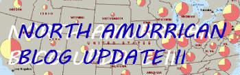 North Amurrican Blog Update II