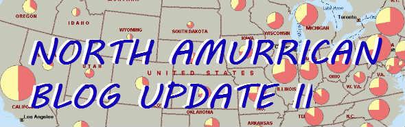 DEAFWISH North Amurrican Blog Update II