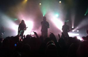 In Flames - Live in Winnipeg