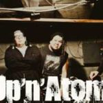 NEW $H!~ >> Up'n'Atom Join the DEAFWISH Team