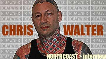 Read1ng R@1nb(l)0ww >> Chris Walter || Interview >> SNFU bio COMING SOON!!!!!
