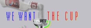 FREE BEATS :: mcdj Knife >> WE WANT THE CUP – NORTHCOAST BEATS VOL. III