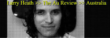 International Spotlite:: The Au Review – Australian Scene Connect