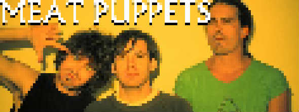 Chris Walter tells us Why we care about the Meat Puppets