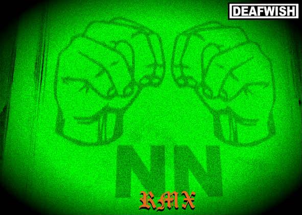 DEAFWISH R3edit: N.N. - Garage Punk rock