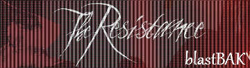 Thursday Bl$tbak >> The Resistance >> Selkirk Power Punk