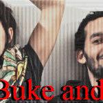 LIVE >>> Buke & Gase – Music Hall of Williamsburg – New York, NY – 09172012