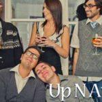 Up 'n' Atom at Diezel Room – 08142012