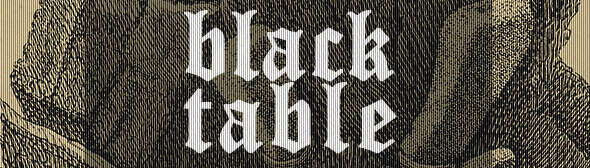 Black Table Band - New Jersey Metal