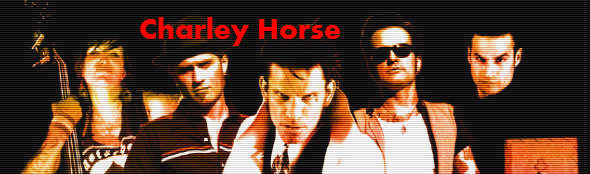 Chris Walter dicusses California Band Chaley Horse