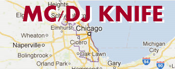 LI$TEN >> MC/DJ KNIFE – CHICAGO HIP HOP MastrMix 2012