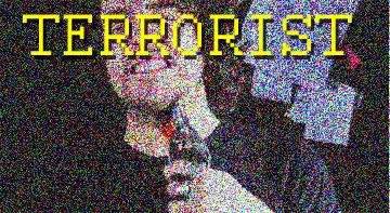 !!! VIDEO(H) >> Terrorist – Absolution Through Disfiguration