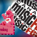Candian Music Fest 2013 – Thursday March 21 – Recommendayshunzz ( ! )