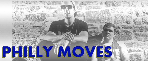 Philly Moves - Toronto Rap