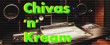 WATCH: Chivas & Kream Keep tha Studio Dream Alive