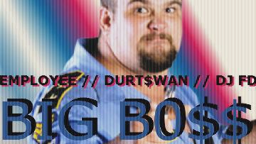 L!STEN: EMPLOYEE OF THE MONTH – BIG BO$$ (feat. DJ Found Dead & Durrt$swan)