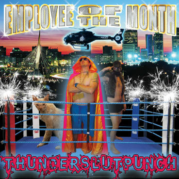 !RELEASED >> Employee of the Month :: THUNDERSLUTPUNCH