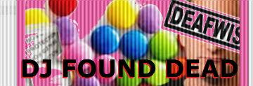 L!STEN: DJ Found Dead – Tabular Triumph (Produced by DJ Knife)