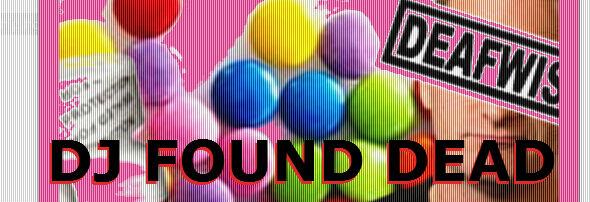 Listen: DJ Found Dead - Tabular Triumph