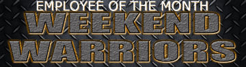 L!STEN: Employee of the Month – Weekend Warriors (Produced by Vov Abraxas)