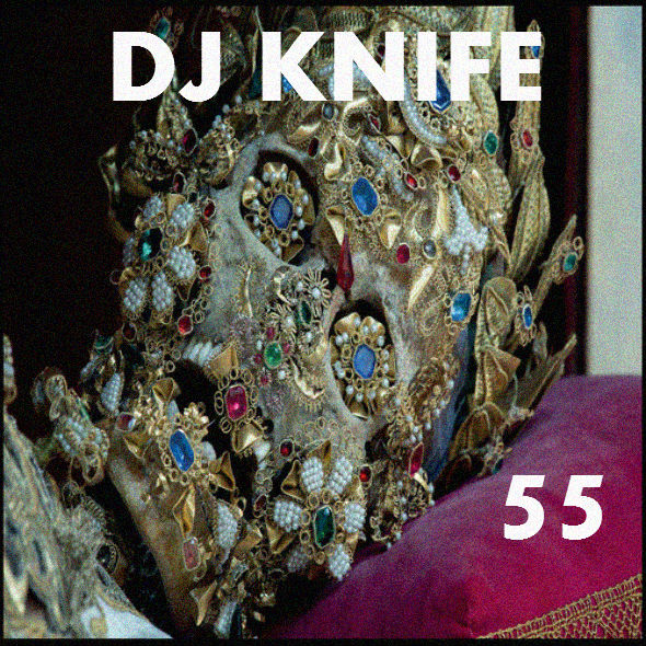 DJ Knife Beats - 55 - Free Rap Beats