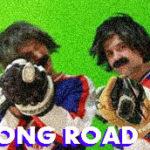 VIDEO(h!): CHIVAS & KREAM – The LONG ROAD