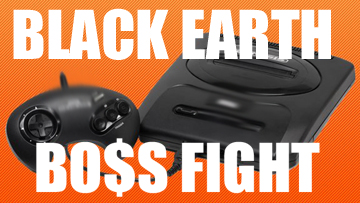 WATCH: Black Earth – BoSS FIGHT