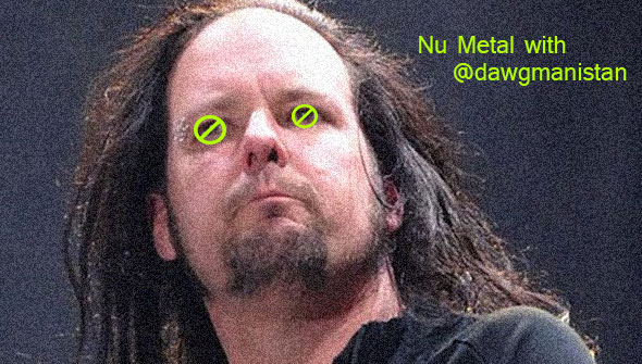 @dawgmanistan goes on the attack of Jonathan Davis