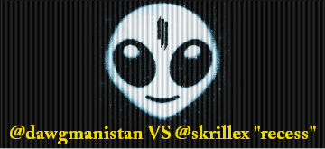 The Sum of an Asshole is Greater Than Two Cheeks – @dawgmanistan Reviews Skrillex – Recess