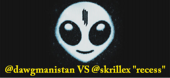 @dawgmanistan Reviews Skrillex Recess App