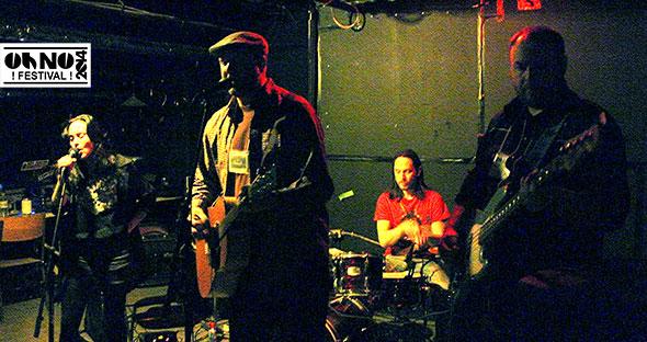 Beefdonut  Play the OH NO Festival Showcase