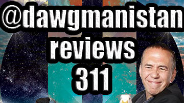 The Sound of 1,000 Dying Gilbert Gottfrieds !! @dawgmanistan Reviews '311 – Stereolithic'