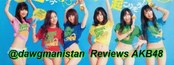 A Pan-Asian Logan's Run (or How I Got My Cod Sperm Back) – @dawgmanistan discusses AKB48