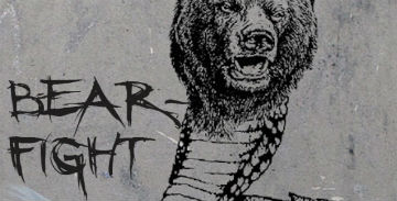 L!STEN: Bear Fight #WINNIPEG #HARDCORE