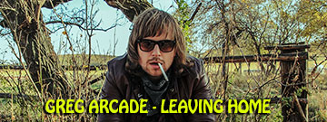 L!STEN – GREG ARCADE – LEAVING HOME #WINNIPEG #COUNTRY