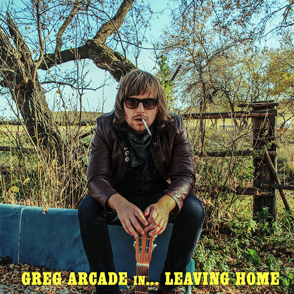 Greg Arcade - Leaving Home Pre-release on Sale