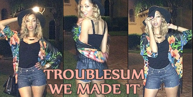 #WATCH – TROUBLESUM – WE MADE IT #HOUSTAN #atl #RAP
