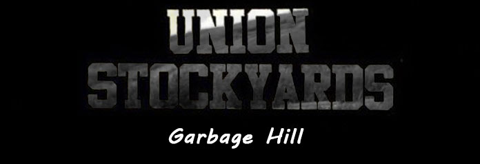 WATCH: Union Stockyards – Garbage Hill – #winnipeg #punk