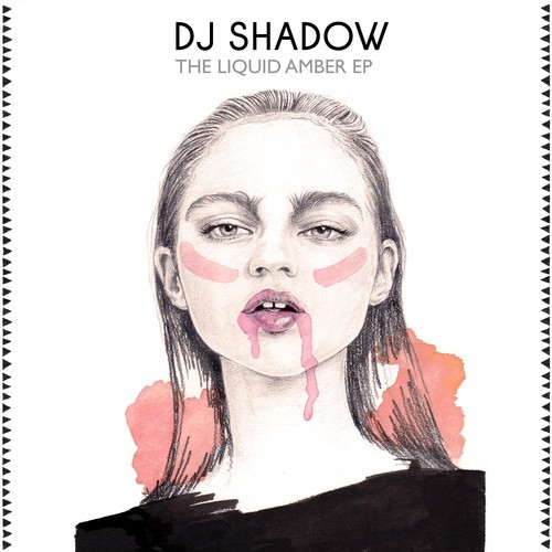 """This isn't what I was expecting…"" – DJ Shadow – The Liquid Amber EP #listen #electronic"