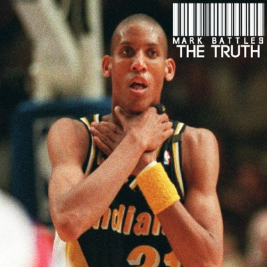 Mark Battles – The Truth – #LISTEN #RAP