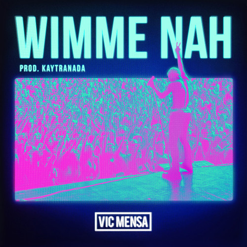 #LISTEN: Vic Mensa – Wimme Now #chicago #rap