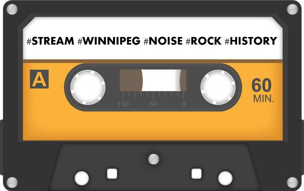 One Crazy Trick to Blow Your Speakers – Winnipeg Noise Rock – 90's to Nowish – #LISTEN