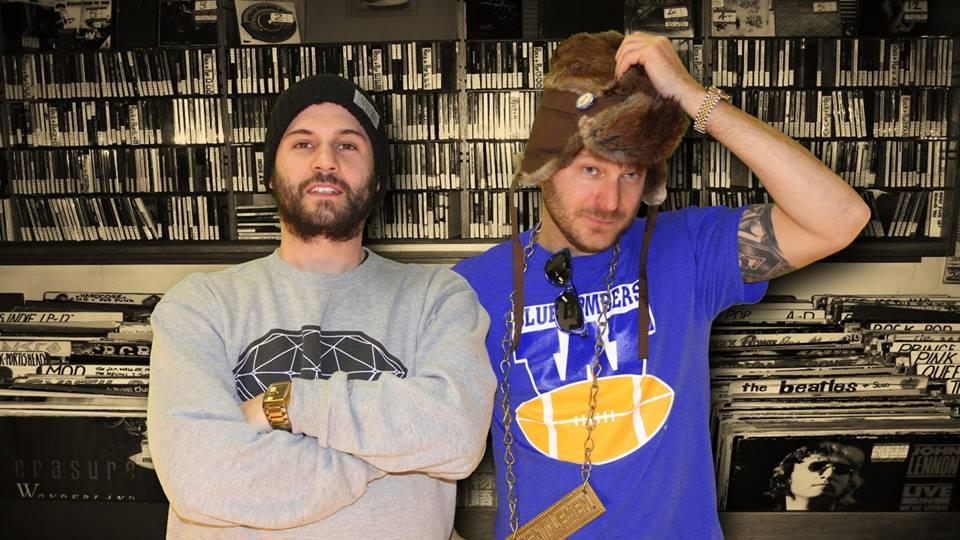 LISTEN: Chivas & Kream – Good Luck / Bad Luck #stream #rap