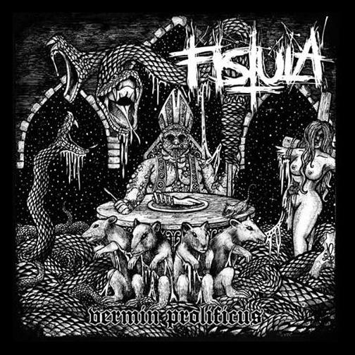 Fistula – Vermin Prolificus #sludge #metal #listen