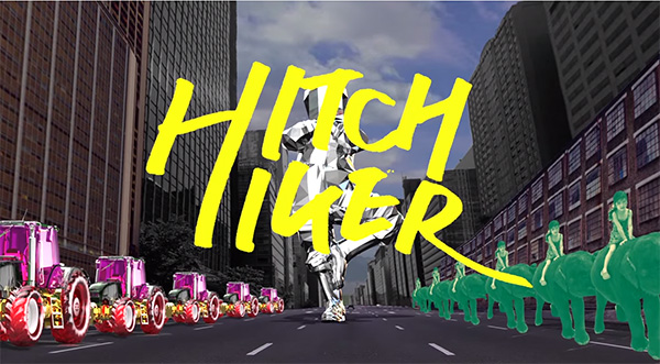 Hitchhiker 0- ELEVEN #Watch #Korean #Crunk