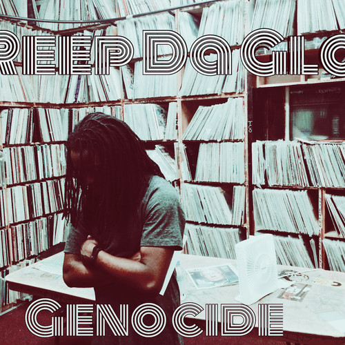 Reep da Glo – Genocide (prod by Knife) #chicago #rap #listen